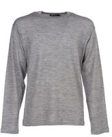 Alexander Wang Casual Long Sleeve Top