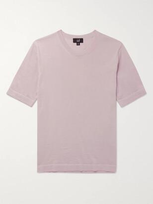 Dunhill Cashmere T-Shirt