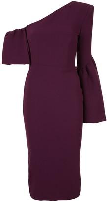Alex Perry Rhys dress