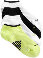 Hue Women's 4-Pk. Air Cushion No-Show Socks
