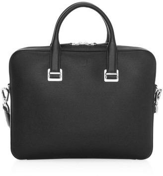 Dunhill Slim Leather Document Case