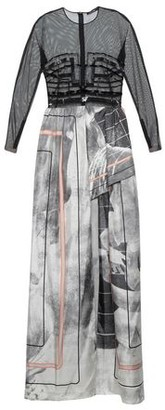 Marios Schwab Short dress