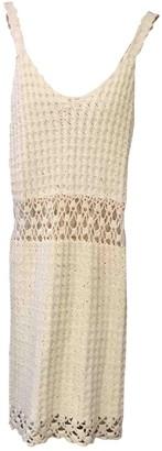 Non Signã© / Unsigned Hippie Chic Other Cotton Dresses
