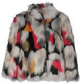 JUST FOR LUCK Faux fur