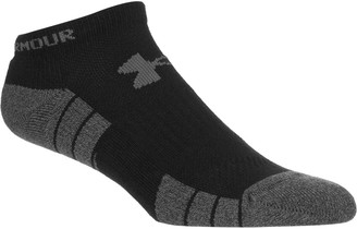 Under Armour Elevated Performance No Show Sock - 3-Pack