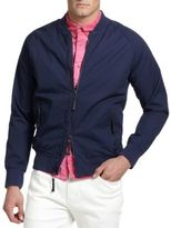 Madison Supply Cotton Bomber Jacket