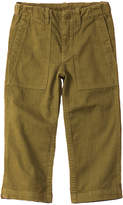 J.Crew J. Crew Crewcuts By Boys' Wide Leg Chino