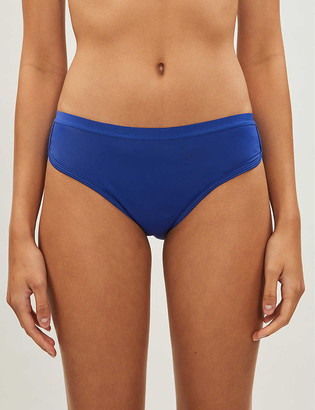 THINX Sport organic stretch-cotton briefs
