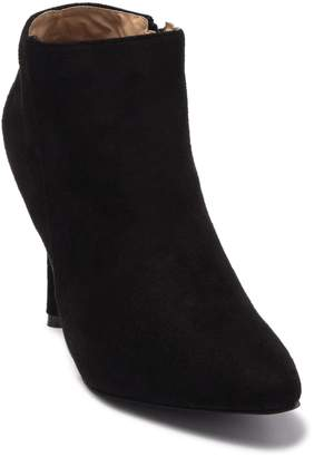 Chase & Chloe Brenda Pointed Toe Bootie
