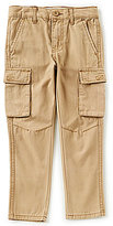Nautica Little Boys 4-7 Utility Pants