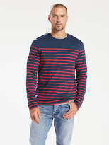 Levi's Long Sleeve Mission Tee T-Shirt