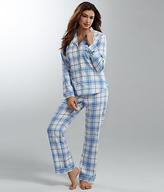 UGG Raven Plaid Knit Pajama Set