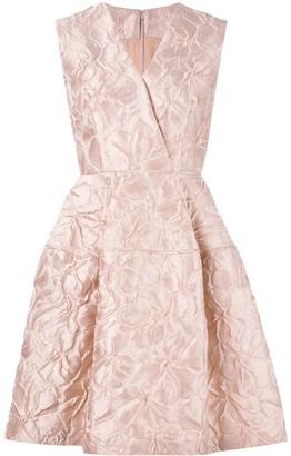 Talbot Runhof Nomotion dress