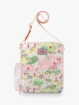 Thumbnail for your product : Cath Kidston Cath Kids Children's Unicorn Print Lunch Bag, Pink