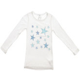 Rock & Candy Rock Candy Bedazzled Star Tee