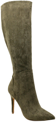 Charles by Charles David Professional Suede Boot
