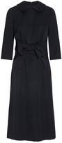 Comme des Garcons Black Bow Dress