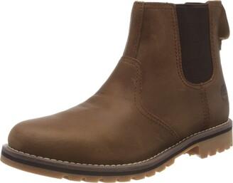 Timberland Larchmont II Chelsea Mens Chukka Boots