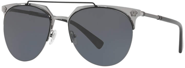 Versace Sunglasses, VE2181 57