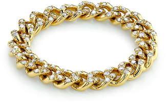 Shay Diamond Baby Link Ring