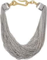 Alexander Wang Collier Ball Chain