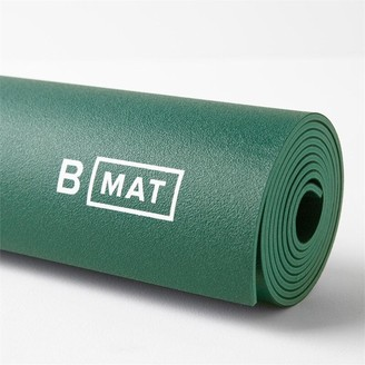 B Yoga B Mat Everyday Yoga Mat 4mm Jasper Green