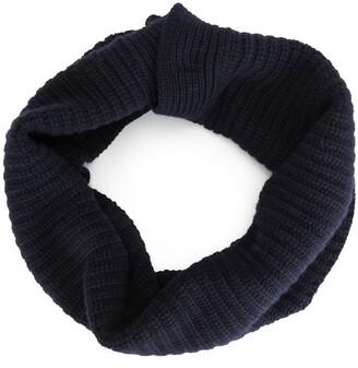 GOEN.J Knitted Snood Scarf