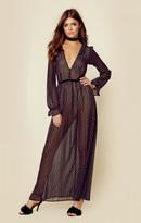 For love and lemons truffles maxi dress