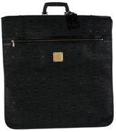 MCM Visetos Garment Bag