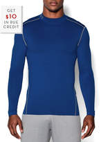 Under Armour Men's Coldgear Armour Compression Mock