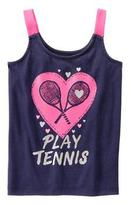 Gymboree gymgoTM Play Tennis Tank