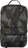 Diesel F-close zipped backpack