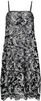 Ashish sequin embellished dress