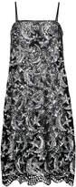 Ashish sequin embellished dress
