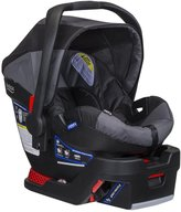 BOB Strollers B-Safe 35 Infant Car Seat - Black/Grey