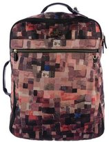Tumi Printed Woven Carry-On