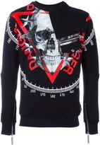 Philipp Plein 'Dade City' sweatshirt