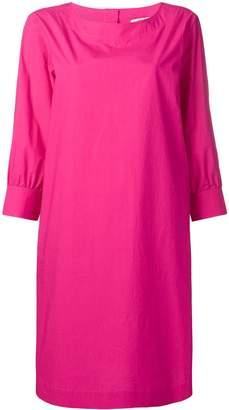 Odeeh cropped sleeve dress
