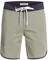 Quiksilver Men's Street Trunks Scallop Walk Short