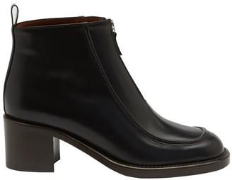 Michel Vivien Avon ankle boots