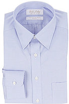 Roundtree & Yorke Gold Label Non-Iron Slim-Fit Point-Collar Stretch Dress Shirt
