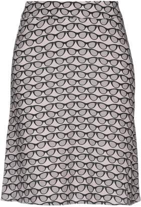 Andreaturchi ANDREA TURCHI Knee length skirts - Item 35414973NF