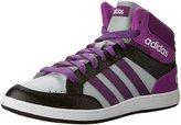 adidas Kids Hoops Mid Basketball Shoes