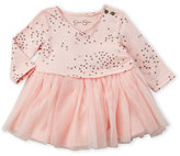 Jessica Simpson Newborn Girls) Tulle Balette Dress
