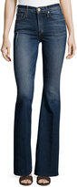 McGuire Clemence Flare Jeans, Blue