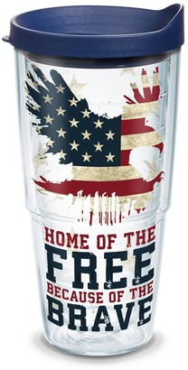 """Tervis Home of the Free"""" Tumbler"""