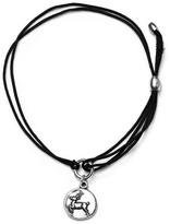 Alex and Ani Reindeer Cord Bracelet