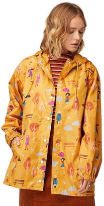 Princess Highway Rainy Days Raincoat