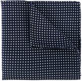 DSQUARED2 polka-dot pocket square - men - Silk - One Size