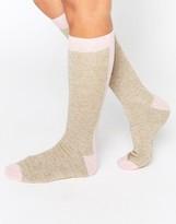 Johnstons Long Socks